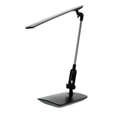 Bostitch Dimmable LED Desk Lamp 17