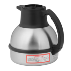 BUNN Thermal Carafe 64 Oz Black