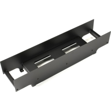 Black Box Cable Trough Kit for