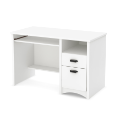 South Shore Gascony Computer Desk With