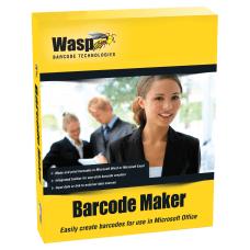 Barcode Maker Box pack 1 PC