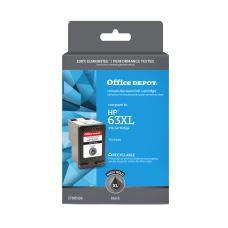 Office Depot Brand OD63XLBK Remanufactured High