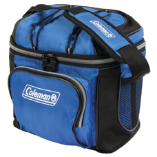 Coleman Soft Side 9 Can Cooler