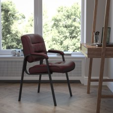Flash Furniture Bonded LeatherSoft Side Chair