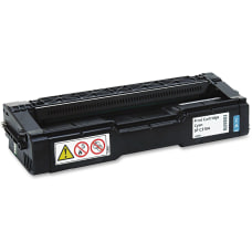 Ricoh SP C310A Cyan Toner Cartridge