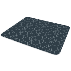 Office Depot Brand Fashion Chair Mat