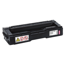 Ricoh C310HA High Yield Magenta Toner