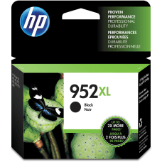 HP 952XL High Yield Black Ink