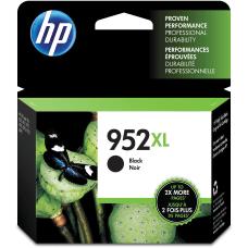 HP 952XL High Yield Black Ink