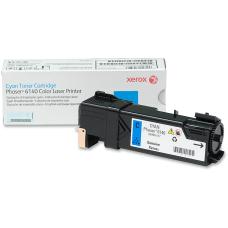 Xerox 106R01477 Cyan Toner Cartridge