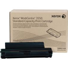 Xerox 106R01528 Black Toner Cartridge