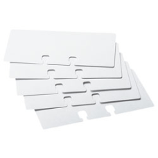 Rolodex Card File Refills Unruled 2