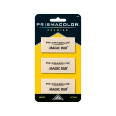 Prismacolor Magic Rub Vinyl Erasers Beige