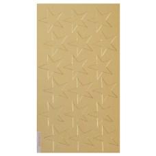 Eureka Presto Stick Gold Foil Star