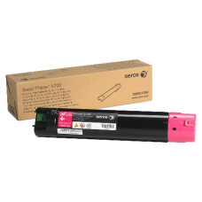Xerox 106R01508 High Yield Magenta Toner