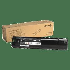Xerox 106R01510 High Yield Black Toner
