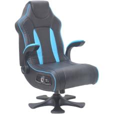 Ace X Rocker Pedestal Gaming Chair
