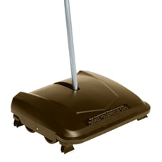 Huskee Powerrotor FloorCarpet Sweeper 9 12