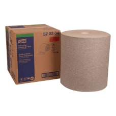 Tork Industrial 1 Ply Cleaning Cloths