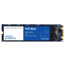 WD Blue 3D NAND 250GB Internal