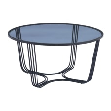 Zuo Modern Tempo Coffee Table Round