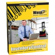 Wasp Inventory Control v60 Mobile License