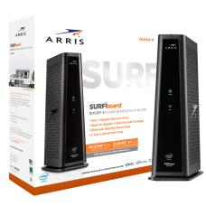 ARRIS SURFboard SBG8300 DOCIS 31 Wireless