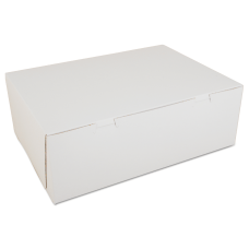 SCT Nonwindow Bakery Boxes 5 H