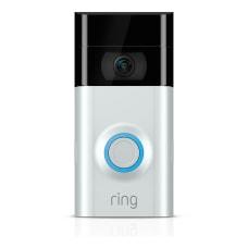 Ring Certified Refurbished Video Doorbell 2