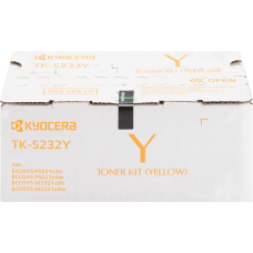 Kyocera TK 5232 High Yield Toner