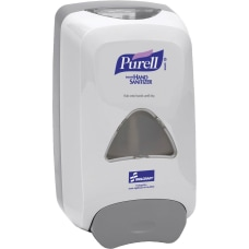 Purell Instant Hand Sanitizer Foam Soap