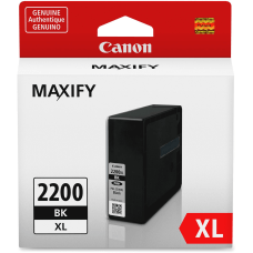 Canon PGI 2200XL BK XL pigmented