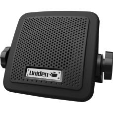 Uniden Bearcat BC7 Speaker Black