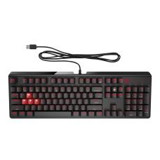 HP OMEN 1100 USB Keyboard Black