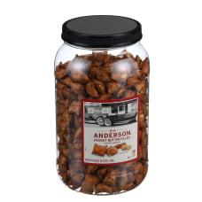 HK Anderson Peanut Butter Pretzels 44