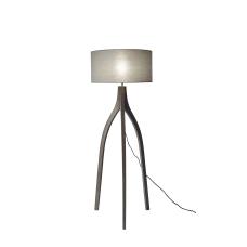 Adesso Sherwood Floor Lamp 63 H