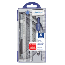 Staedtler 9 Piece Math School Kit