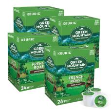 Green Mountain Coffee French Roast Coffee