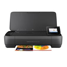 HP OfficeJet 250 Wireless Color Inkjet
