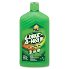 Lime A Way Cleaner Gel 28