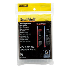 Stanley DualMelt All Purpose Mini Glue