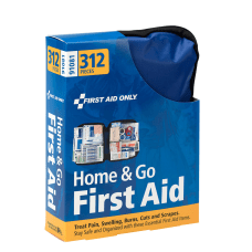 First Aid Only 312 Piece All