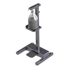 Built Sanitizer Floor Stand 37 x