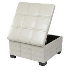 Office Star Avenue Six Bonded Leather
