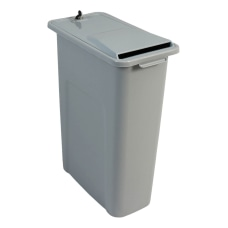 Ativa V 27 Waste Collection Container
