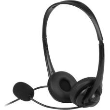 Aluratek AWHU01FJ Headset on ear wired
