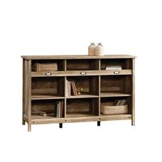 Sauder Adept Storage Credenza 9 Shelves