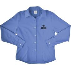 Long Sleeve Dress Shirt Ladies