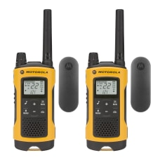 Motorola TalkAbout T402 2 Way Radios