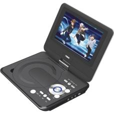 Naxa NPD 952 DVD player portable